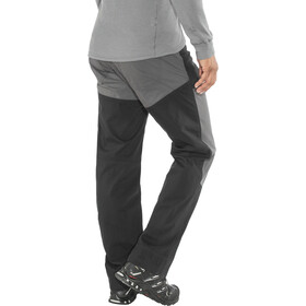 Bergans Fongen Pantalon Homme, black/graphite